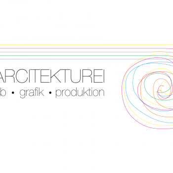 marcitekturei.de | Logo