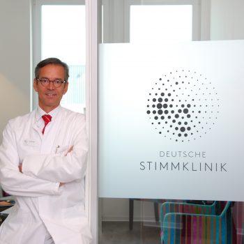 Prof. Markus Hess DEUTSCHE STIMMKLINK