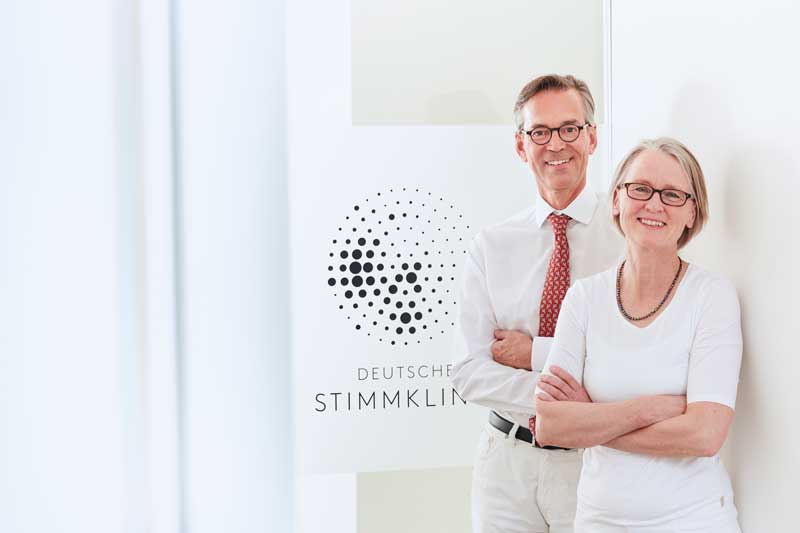 Prof. Dr. Hess | Dr. Fleischer DEUTSCHE STIMMKLINIK