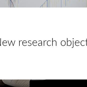 New research objects MEDICAL VOICE CENTER