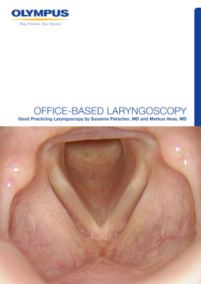 Manual Office-based-laryngoscopy | DEUTSCHE STIMMKLINIK