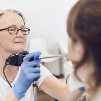Endoskopie MEDICAL VOICE CENTER