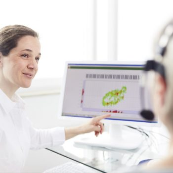 Untersuchungsmethoden MEDICAL VOICE CENTER