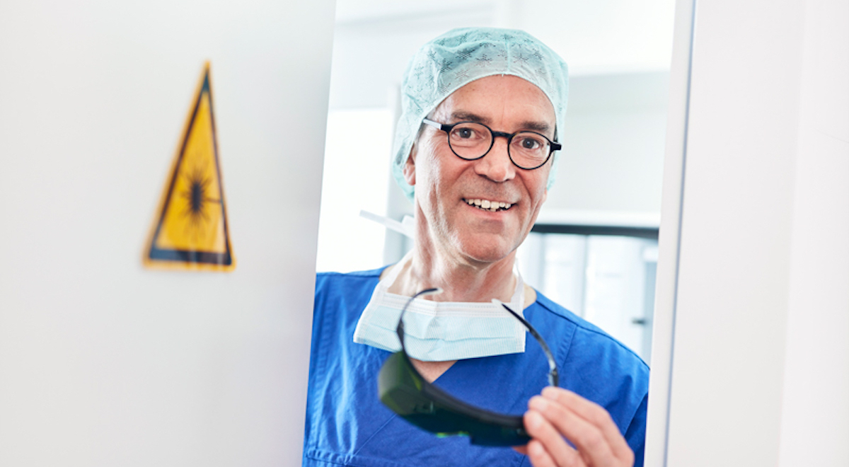 Prof. Dr. Hess - OP