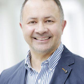 Prof. Karl-Heinz Stiehr