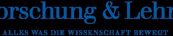 Logo Forschung & Lehre
