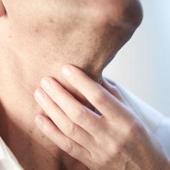 Stimmbandentzündung